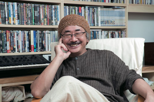 Meet Nobuo Uematsu the Man Behind the Final Fantasy Music