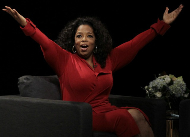 Oprah Winfrey Interested in Purchasing Los Angeles Clippers