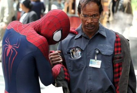 The Amazing Spider-Man 2 Like Being in an Awesome Video Game (Trailer/Review)