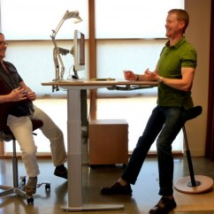 Ergonomic Chair Under 500 Disney Table And Chairs Standing Office Better Than Sitting? [video] – Guardian Liberty Voice