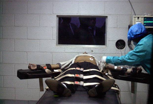 Botched Execution Opens New Debate on Capital Punishment