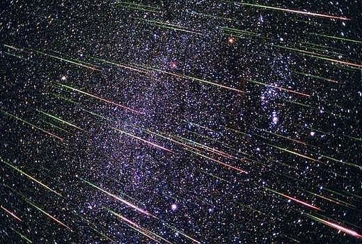 Earth Is About to Experience Meteor Shower Most Individuals Have Never Heard of