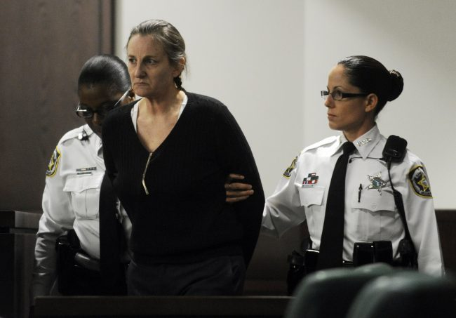 Florida Woman Allegedly Kills Her Teenage Children Because They Were 'Really Mean'