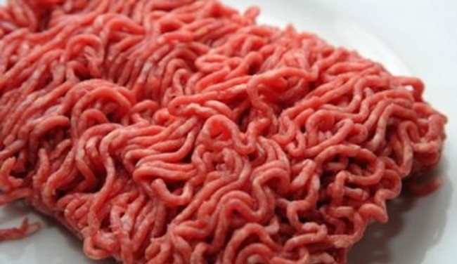Nearly Two Million Pounds of Ground Beef Recalled Announces the USDA