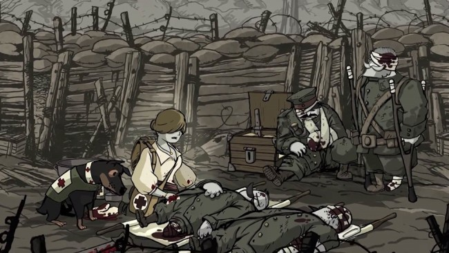 Why There Are Not Many World War 1 Games [Video]
