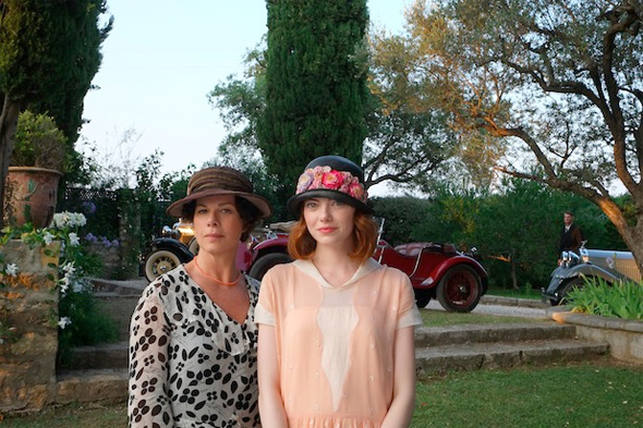 Woody Allen's Magic in the Moonlight Trailer [Video]