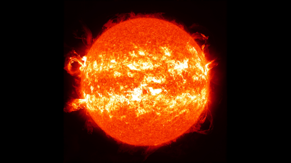 Sun Sibling Discovered