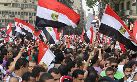 Egypt And Soccer Have Been Involved With Politics for More Than 100 Years