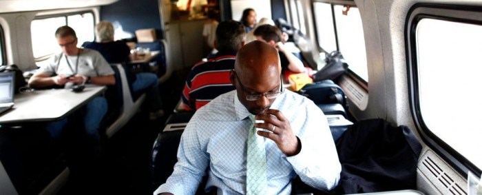 Amtrak Looks to Boost Revenue and Wi-Fi