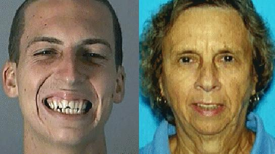 Florida Teenager Allegedly Murdered Grandmother