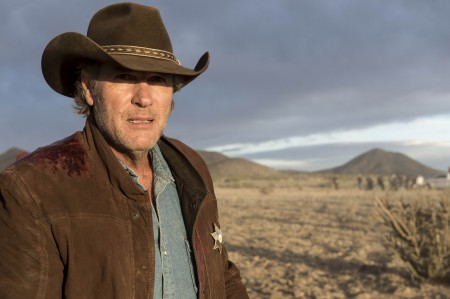 Longmire Cowboy Detecting With Reservations (Recap/Review)