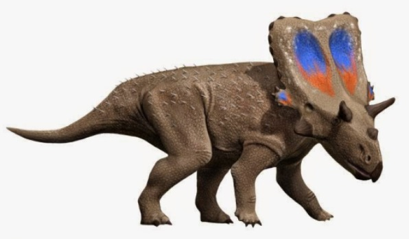 New Species of Horned Dinosaur Has Been Discovered