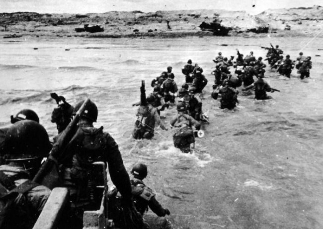 Normandy Landings: What Went Wrong