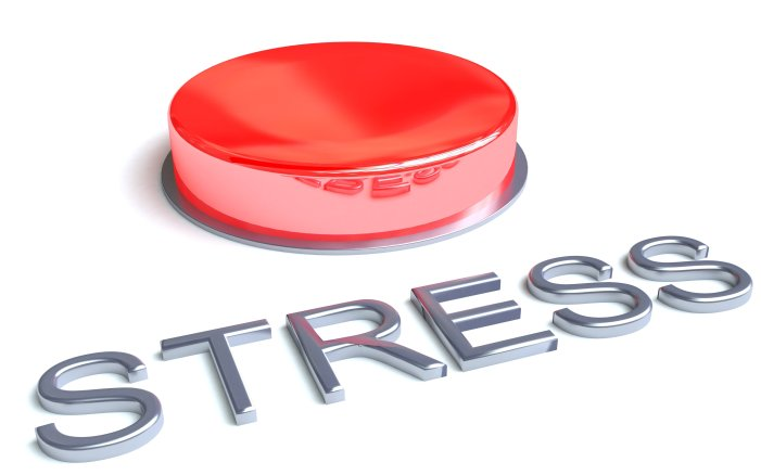 Stress: Tips for Maintaining Energy and Tackling Adversity