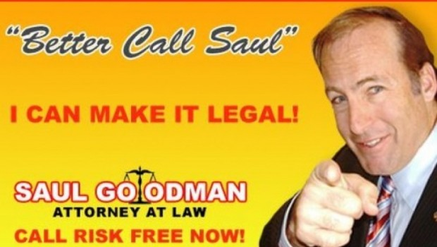 Better Call Saul Gets a Second Season by AMC Before Pilot Even Debuts