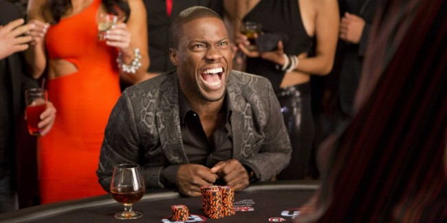 Think Like a Man Too Starring Kevin Hart is New Number One Movie