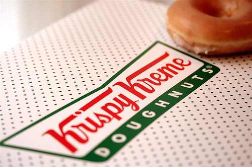 Krispy Kreme Low Fiscal Earnings a Caution to Investors