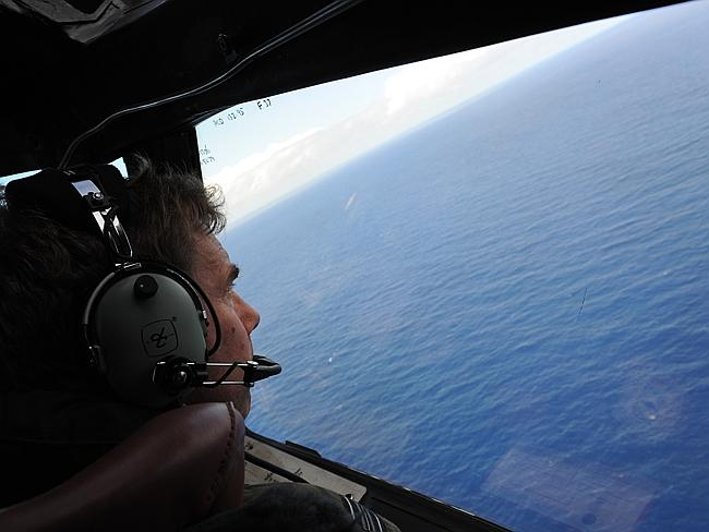 Malaysian Airlines 370 Tragedy Still Remains Unsolved