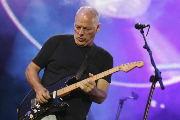 Pink Floyd Album The Endless River Will Be First New One in 20 years