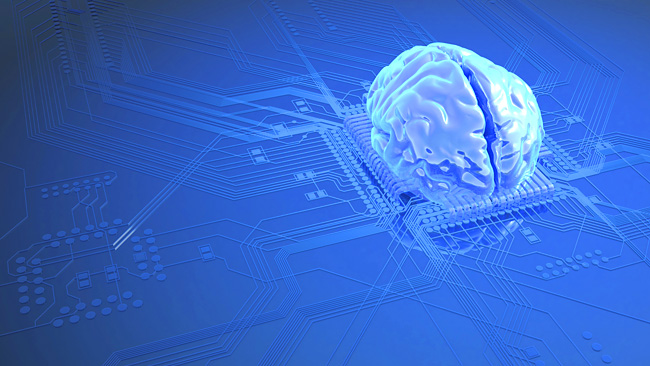 Brain Chip Will Transform Computers and Usher in AI