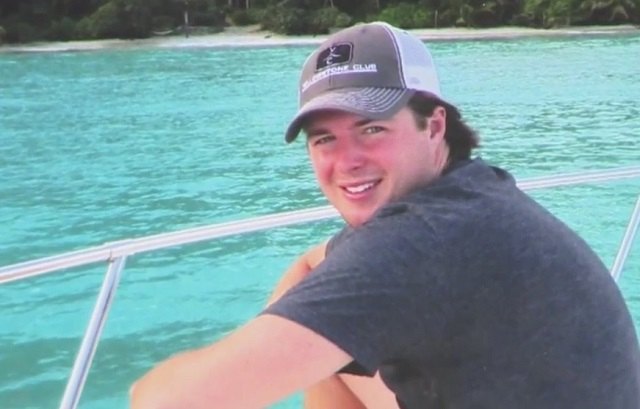 ALS Co-Founder Cory Griffin Dead