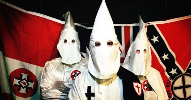 KKK Vows to Help Officer Accused of Shooting Unarmed Teen Michael Brown