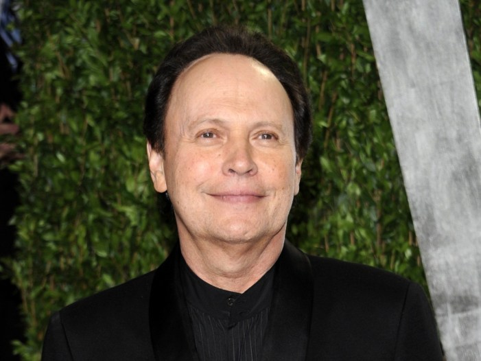 Billy Crystal Emmys Tribute to Robin Williams Expected to Honor Humor