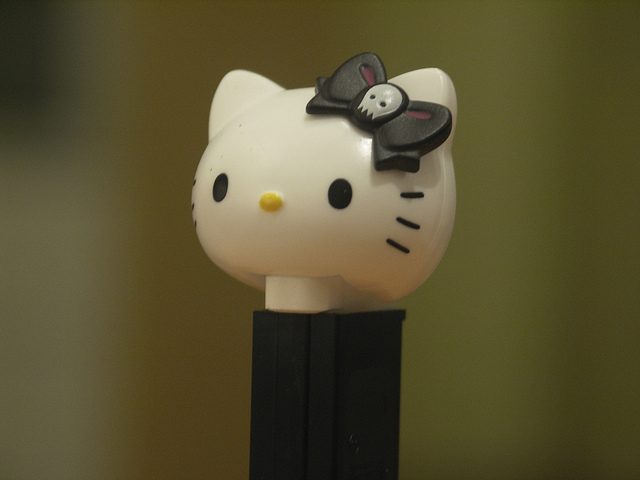 Hello Kitty Is Not a Cat, Says Japanese Creators