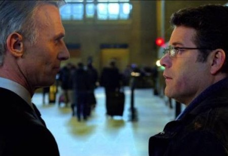 The Strain: For Services Rendered (Recap and Review)