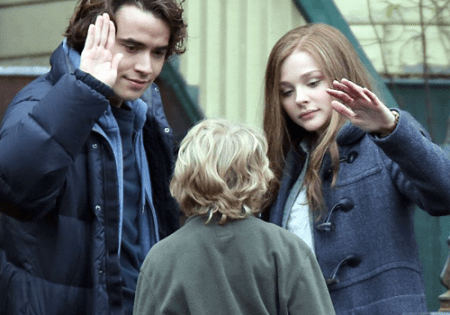 If I Stay: Youthful Romantic Drama Has Laughter and Tears