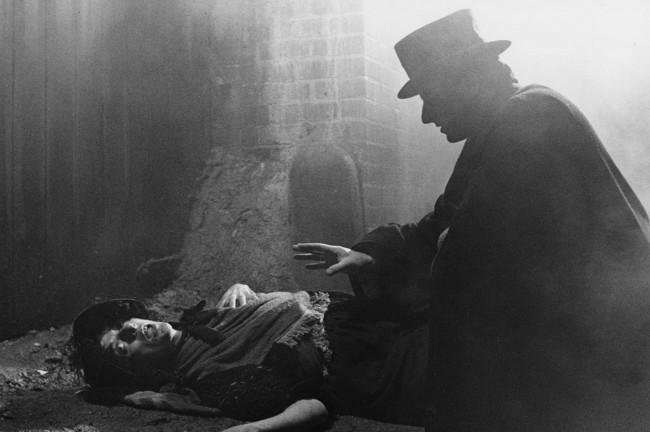 Identity of Jack the Ripper Allegedly Finally Been Discovered Due to DNA