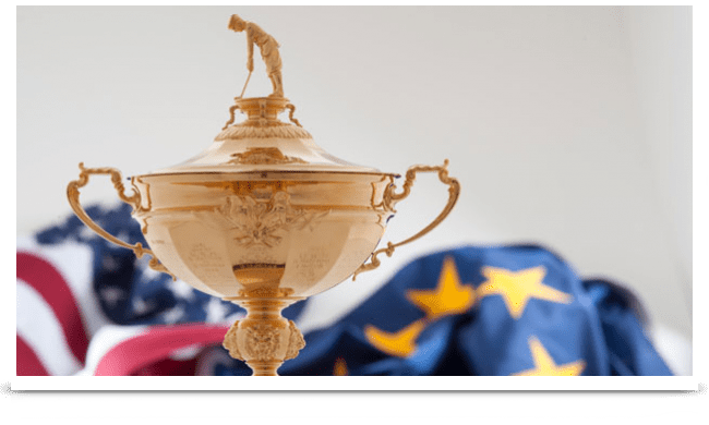 Ryder Cup Future Hopeful For USA Rookies