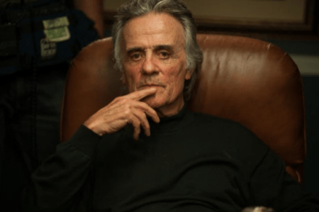 Terry Kiser Exclusive Interview Johnny Dynamo Season Two and More