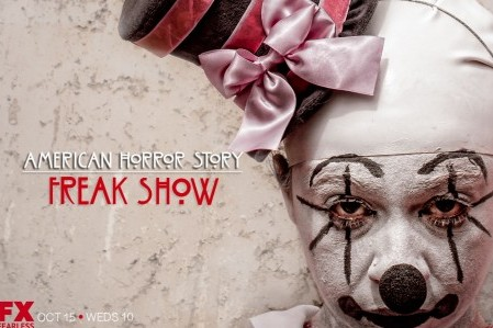American Horror Story Freak Show: People Are More Than Strange
