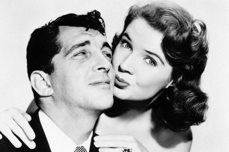 Polly Bergen From Martin & Lewis to 'The Sopranos' a Remarkable life Ends