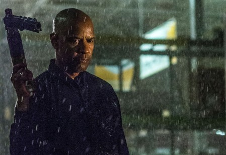 The Equalizer: Why is Denzel Washington More Like MacGyver than Robert McCall?
