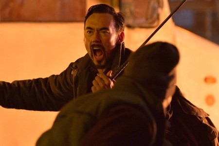 The Strain: Creatures of the Night (Recap and Review)