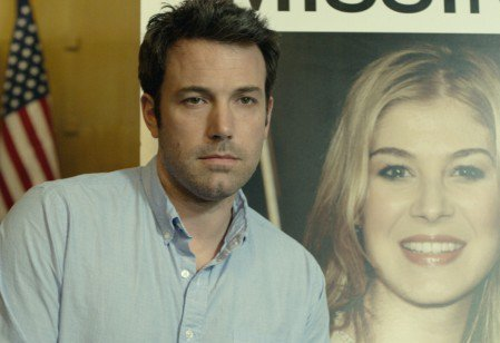 Gone Girl Multi Faceted Crime Tale or a Modern Love Story