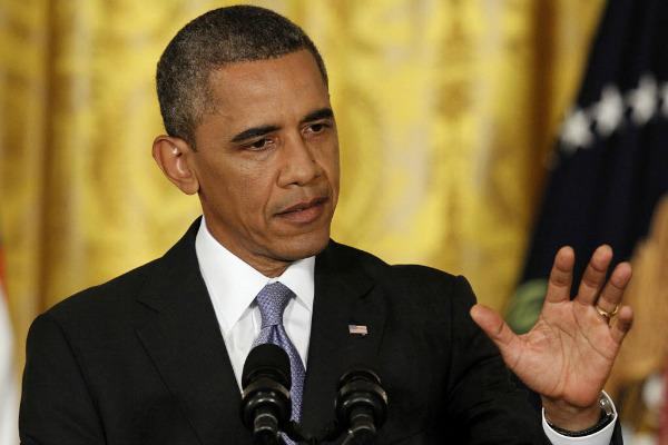 Why Christians Cannot Support Obama