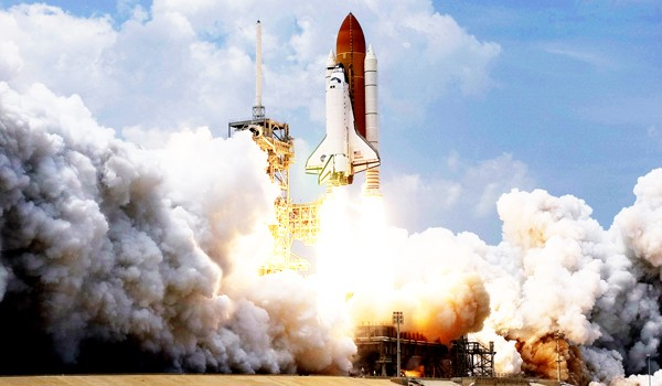 Antares Explodes and Other Rocket Disasters