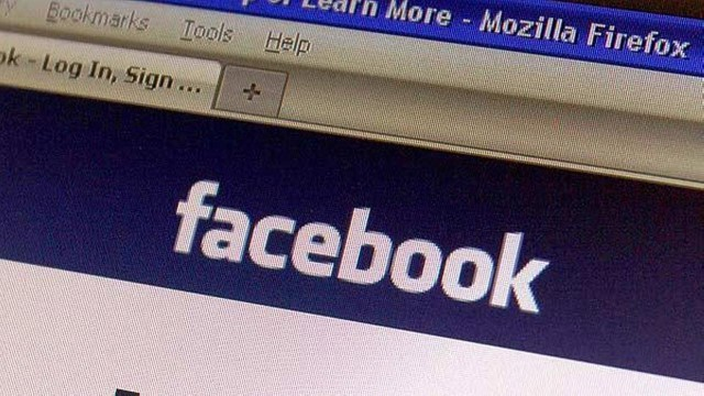 Facebook Tells Drug Enforcement Agency to Stop Creating Fake Profiles