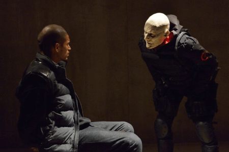 The Strain Season Finale (Recap and Review)