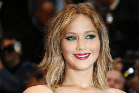 Jennifer Lawrence Dares to be Bare on Her Terms