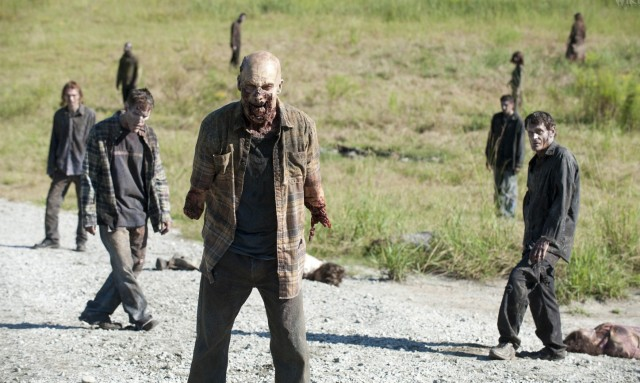 Walking Dead Companion Series; New Locations, New Cast