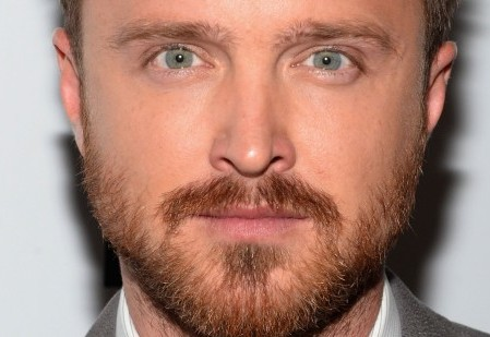 Aaron Paul Takes on Florida Mom Yeah B*tch