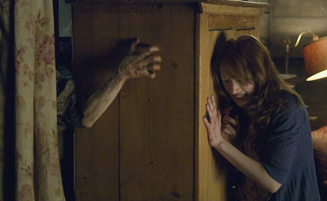 Top Horror Movies to Watch This Month on Netflix
