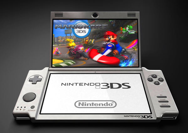 Nintendo Could Develop Another Console Soon
