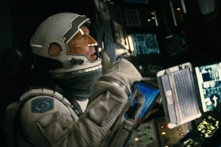 Interstellar Is Not About Space