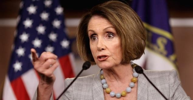 Nancy Pelosi: Memorable Words of Wisdom