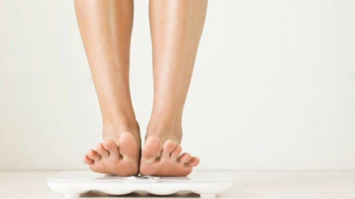 Weight Gain in Women Can Be Caused by Working Out